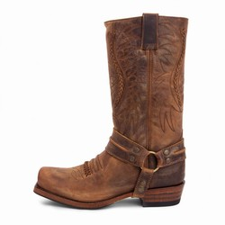 Bottes 12209 Blues MAD DOG TANG LAVADO Unisexe