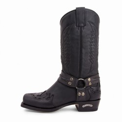 Bottes 4980 Strong FLORA NEGRO-SPRINTER NEGRO
