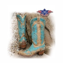 Bottes Stars and Stripes WBL11 Taille 40