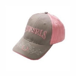 Casquette baseball Cowgirls