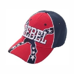 Casquette baseball New Rebel