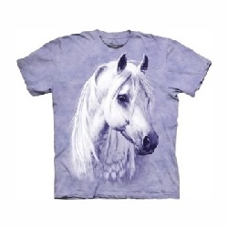 T-shirt moonshadow horse MT1531