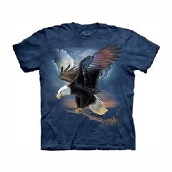 T-shirt the patriot  MT1862