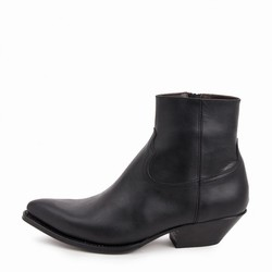 Bottines 13659 Kansas CICLON NEGRO MATE Homme