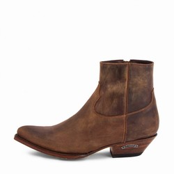 Bottines 13659 Kansas MAD DOG TANG Homme