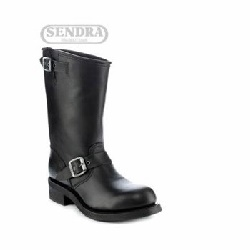 Bottes 3396 Steel Matebox Negro