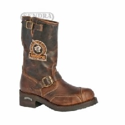 Bottes 3565 Steel MD.Tang