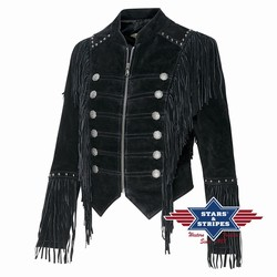 Veste femme Brianna Stars and Stripes