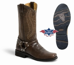 Bottes Stars and stripes WB-36 Stars and Stripes