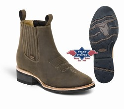 Bottines Stars and stripes WB-39 Stars and Stripes