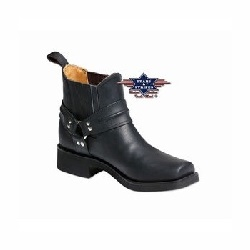 Bottines Stars WB33 Stars and Stripes