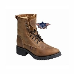 Bottines Stars WB34 Stars and Stripes
