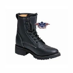 Bottines Stars WB35 Stars and Stripes